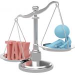 tax-burden-scale