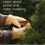 Vanguard on active vs. passive investing